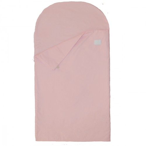 Pink Sleeping Bag