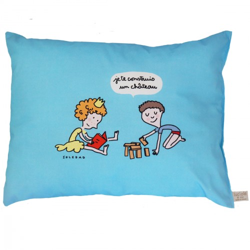 "Pillow ""Parade"""
