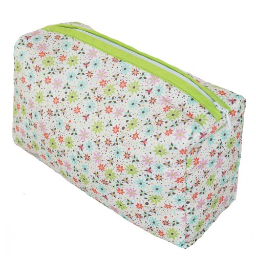 Toiletry Kits Multicolored Stars