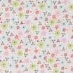 Taie d'oreiller 30 x 40 étoiles multicolores