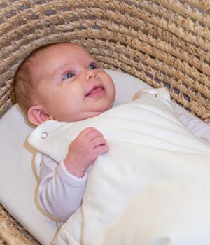 Gigoteuse naissance Luciole et cie