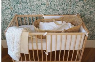 Choisir le tour de lit de bébé pour la naissance